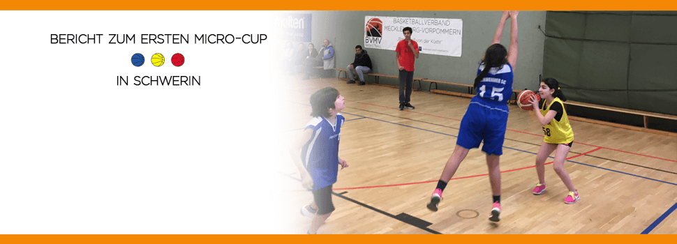 05.11.16: Micro-Cup in Schwerin